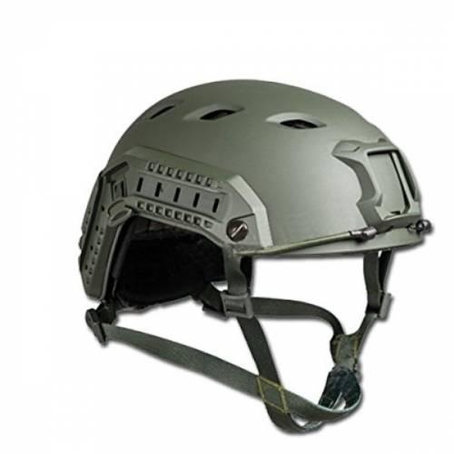Casca de protectie paratrooper - olive