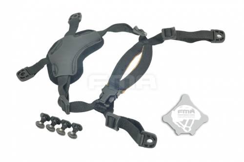 Helmet general suspension