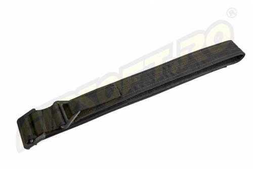 Centura tactica - model rigger - titanium