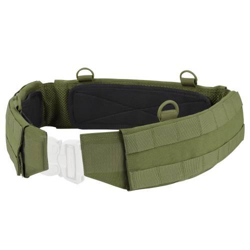 Slim battle belt - od