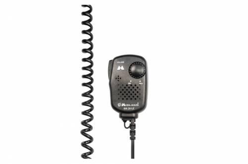 Microfon cu difuzor - ma26-lk cu 2 pini tip kenwood