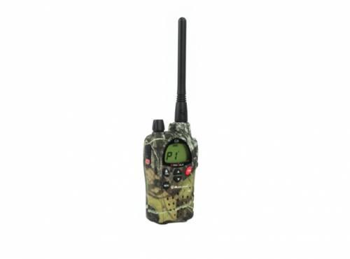 Statie radio pmr portabila g9 plus mimetic
