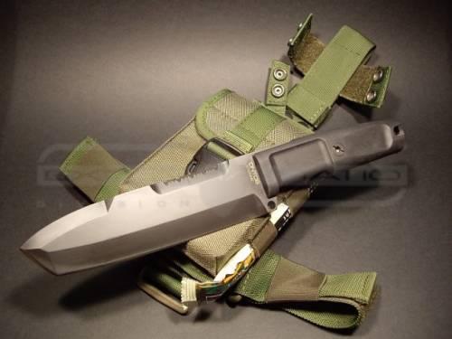 Cutit model ontos - green sheath