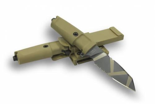 Cutit model task c - desert warfare