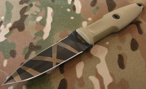 Pumnal model pugio - desert warfare