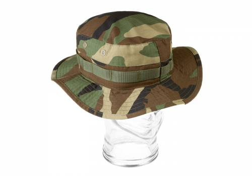 Boonie hat - woodland