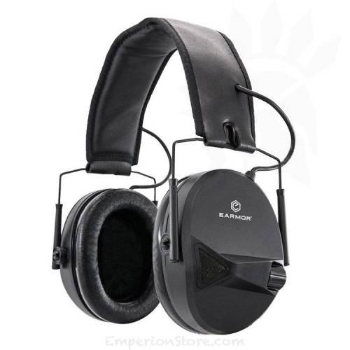 Antifoane model m30 - black