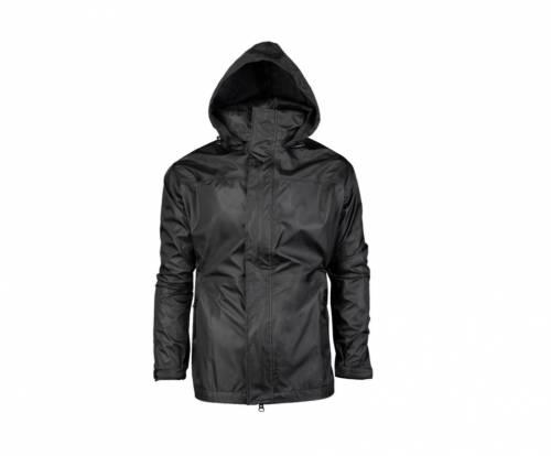 Jacheta impermeabila - neagra