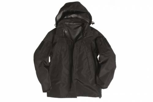 Jacheta model pcu - negru