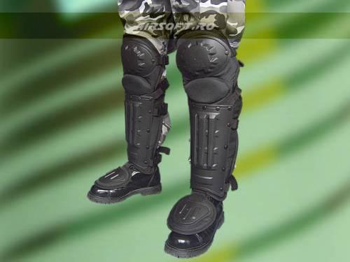 Aparatori pentru tibie+genunchi