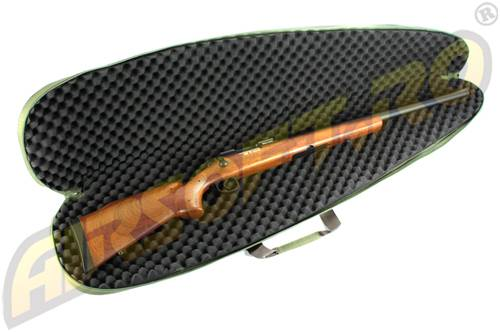 Geanta transport arma - 120 cm