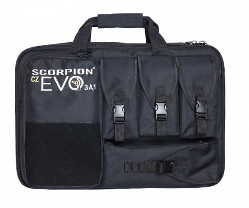 Geanta de transport - cz scorpion evo 3 a1