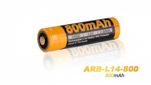 Acumulator arb-l 14-800 - 36v - 800mah