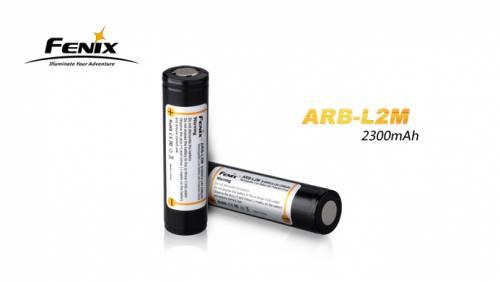 Acumulator arb-l2m 18650 - 36v - 2300mah