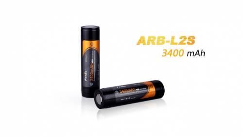 Acumulator arb-l2s 18650 - 36v - 3400mah