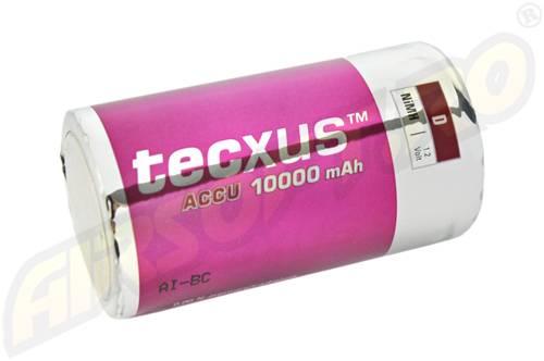 Acumulator tecxus d (r20) 10000 mah