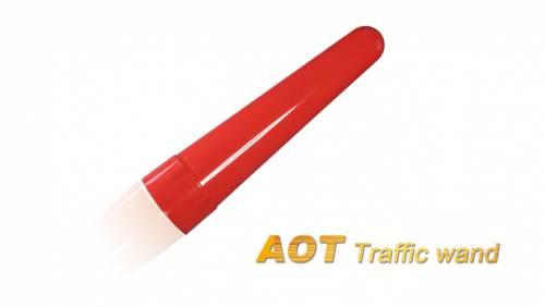 Con semnalizare trafic aot - l