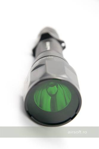 Filtru adaptor ad302-g pentru seriile tk (verde)
