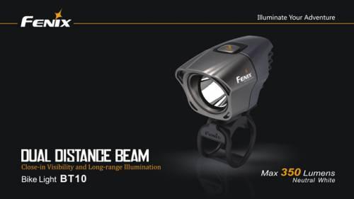 Lanterna pentru bicicleta model bt10
