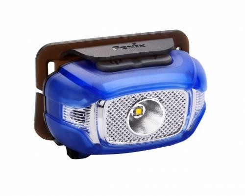 Lanterna frontala model hl15 xp-g2 r5 - blue