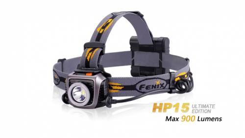 Lanterna frontala model hp15 xm-l2 (u2) - ultimate edition