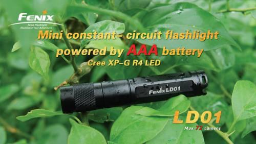 Lanterna model ld01 r4