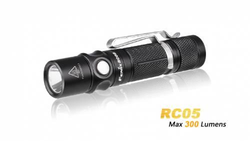 Lanterna reincarcabila model rc05