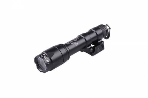 Lanterna tactica m600c scout - black