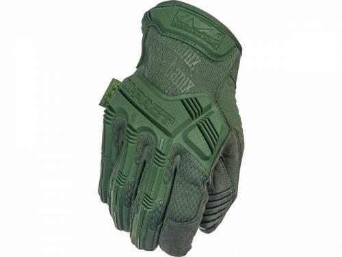 Manusi model m-pact 1 od green