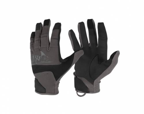 Manusi model range tactical - black/shadow grey