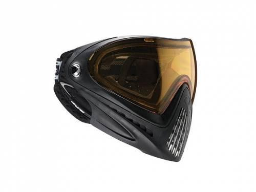 Masca de protectie - dye i4 - negru