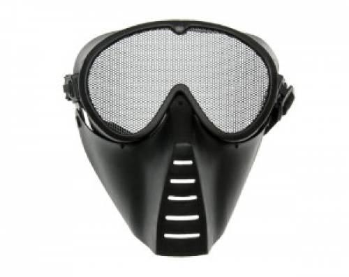 Masca de protectie - negru