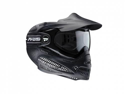Masca de protectie - switch el - negru