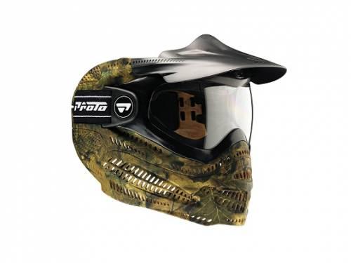 Masca de protectie - switch el - woodland