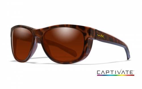 Ochelari cu protectie balistica model weekender captivate copper - gloss demi frame