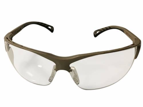 Ochelari de protectie incolori