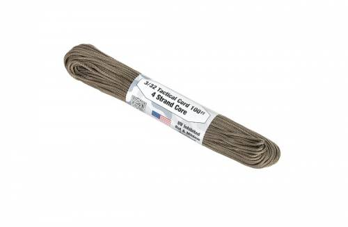 Snur paracord - 275lbs - coyote