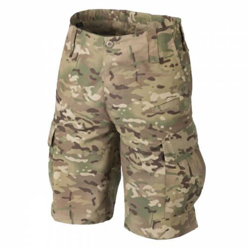 Pantaloni scurti model cpu ripstop camogrom