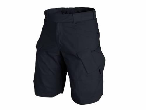 Pantaloni scurti model urban tactical - navy blue
