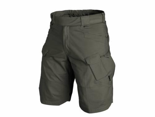 Pantaloni scurti model urban tactical taiga green