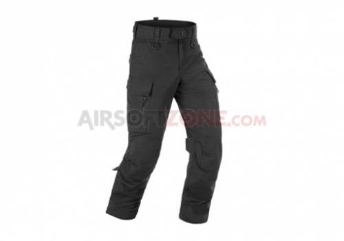 Pantaloni model raider mkiv - black
