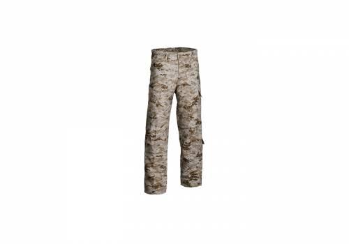 Pantaloni model tdu - revenger - marpat desert