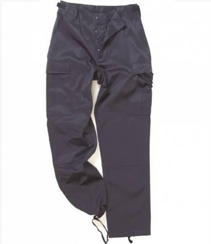 Pantaloni model us bdu field - dark blue
