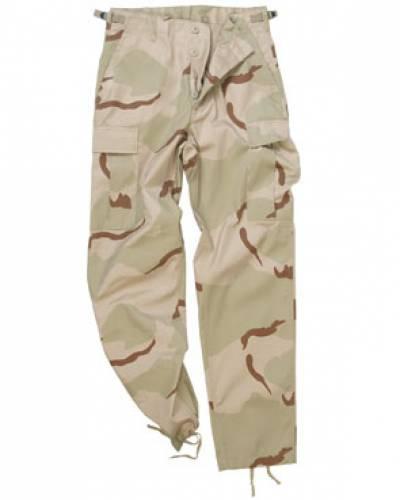 Pantaloni model us - bdu ranger (desert 3)