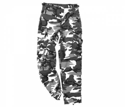 Pantaloni model us - bdu ranger (urban)