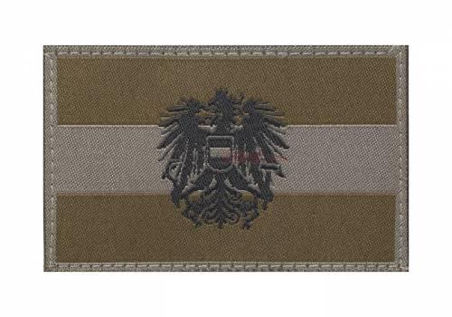 Emblema / patch austria