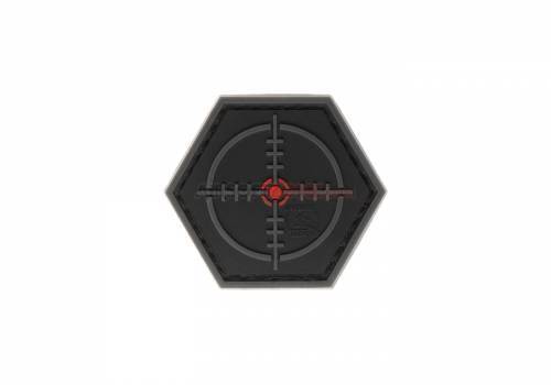 Patch caucicat - sniper scope - swat