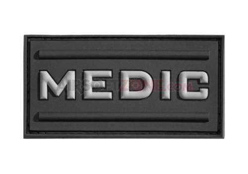 Patch cauciuc - medic - swat