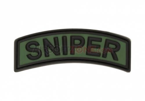 Patch cauciuc sniper - forest