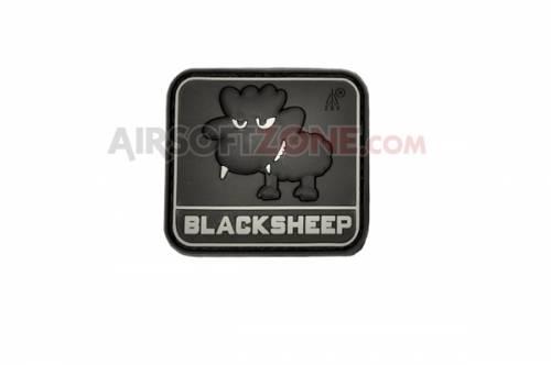 Patch cauciucat - little black sheep - swat